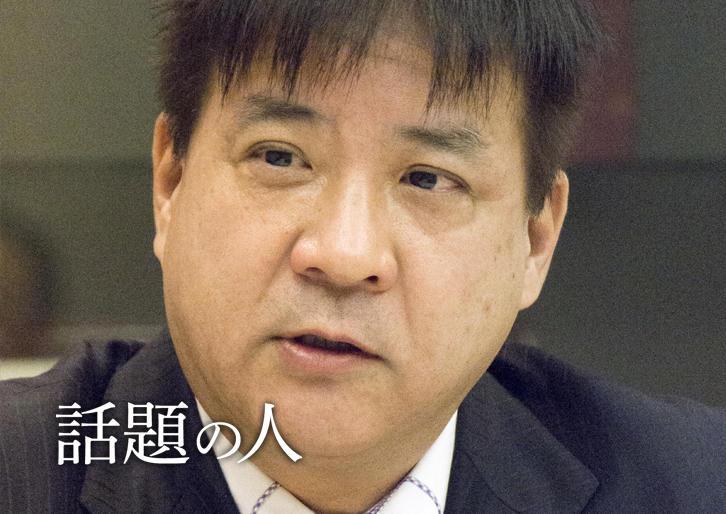 【話題の人】小野暢夫:京町家を再生し、歴史を引き継ぐ